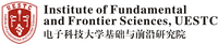 Institute of Fundamental and Frontier Science (IFFS) of University of Electronic Science and Tech. Logo