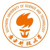 South University of Science & Technology of China Logo